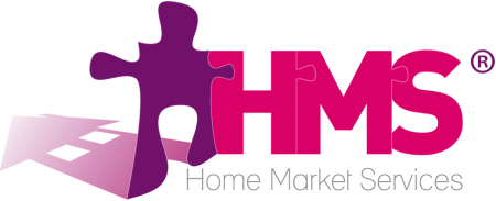 home market services logo
