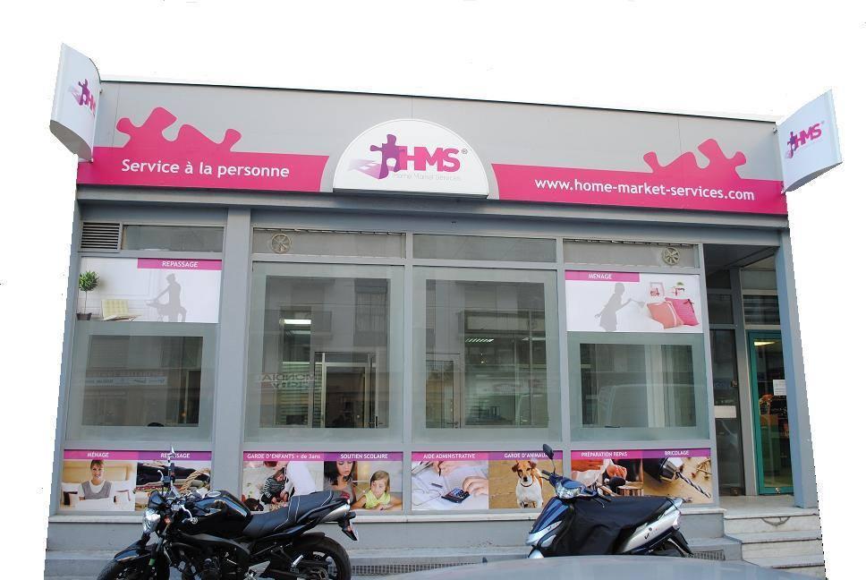 Agence Home Market Services Lourmel, 147 Rue de Lourmel 75015 Paris
