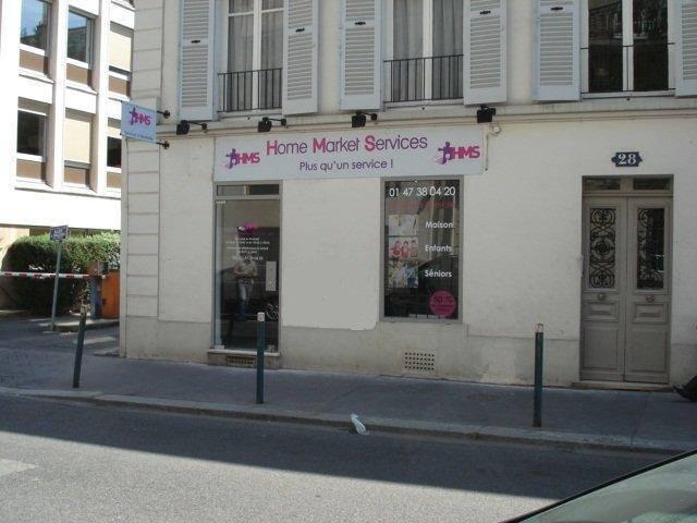 Agence Home Market Services Neuilly-sur-Seine, 28 Rue d'Orléans 92200 Neuilly-sur-Seine