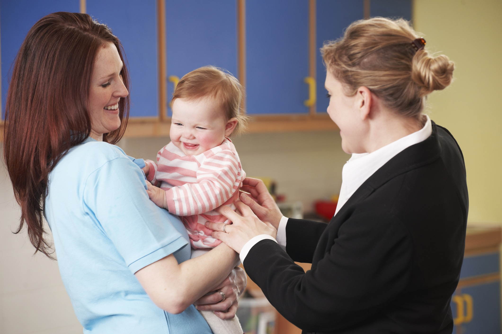 a description of the issue of childcare and working mothers New mothers identified issues related to their own care as most important, while nurses rated newborn care issues as most important this information has implications for nurses who work with postpartum mothers.